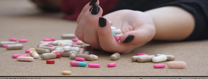 علائم مصرف ترامادول